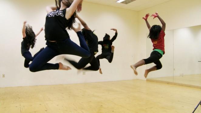 studio jump2